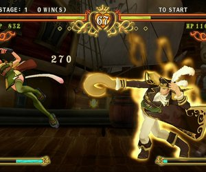 Battle Fantasia Screenshots