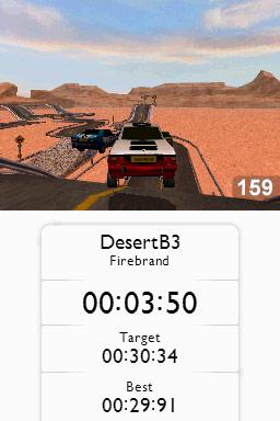 TrackMania DS Videos