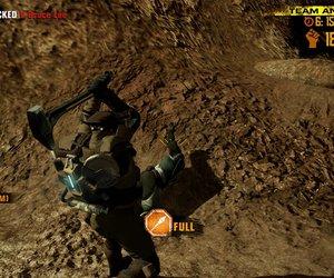 Red Faction: Guerrilla Screenshots