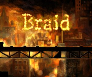 Braid Screenshots