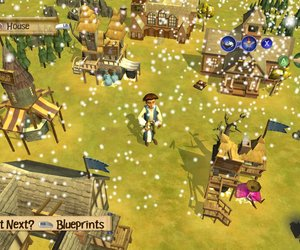 A Kingdom for Keflings Screenshots