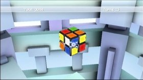 Rubik's World Screenshot from Shacknews