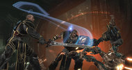 Silicon Knights boss Denis Dyack says team intends to finish Too Human trilogy