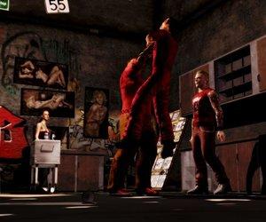 Saints Row 2 Screenshots