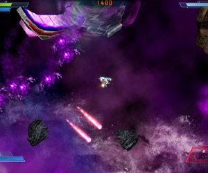 Shred Nebula Screenshots