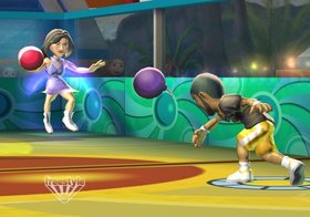 Celebrity Sports Showdown Screenshot from Shacknews
