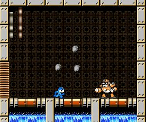 Mega Man 9 Screenshots