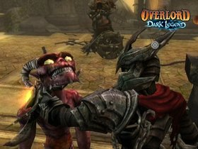 Overlord: Dark Legend Screenshot from Shacknews