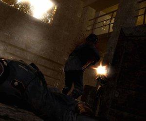 Velvet Assassin Files