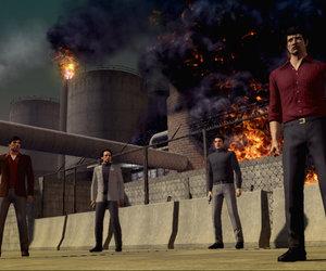 The Godfather 2 Screenshots