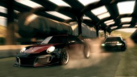 Need for Speed Undercover Screenshot from Shacknews