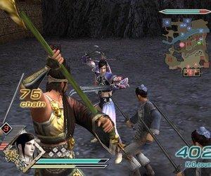 Dynasty Warriors 6 Screenshots