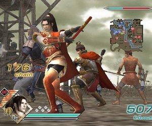 Dynasty Warriors 6 Files