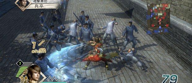 Dynasty Warriors 6 News