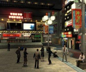 Yakuza 2 Files