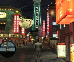 Yakuza 2 Chat