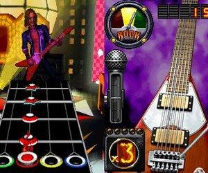 Guitar Hero: On Tour Decades Screenshots
