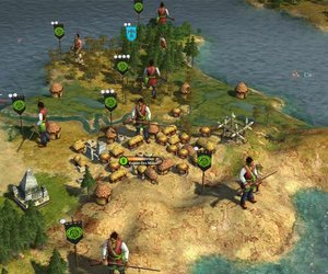 Civilization IV: Colonization Files