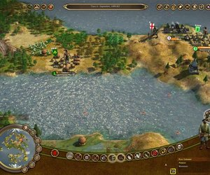 Civilization IV: Colonization Chat
