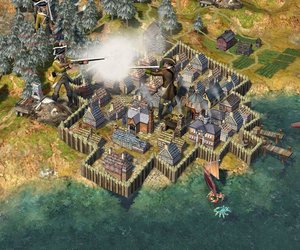 Civilization IV: Colonization Screenshots