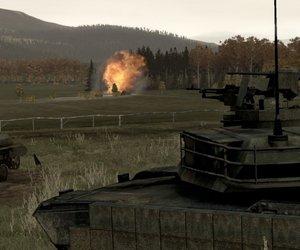 ArmA 2 Screenshots