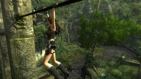Tomb Raider: Underworld Screenshot from Shacknews