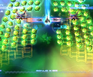 Galaga Legions Screenshots