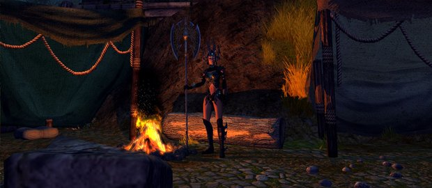 Sacred 2: Fallen Angel News