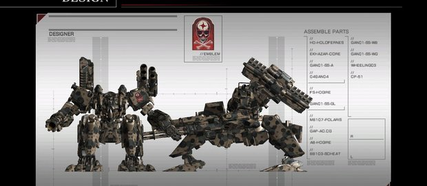 Armored Core: For Answer News