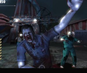 House of the Dead: Overkill Videos