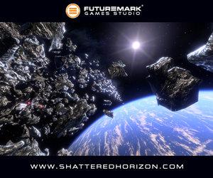 Shattered Horizon Videos