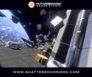 Shattered Horizon Files