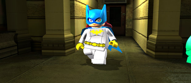 LEGO Batman News