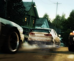 Need for Speed Undercover Files