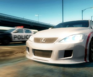 Need for Speed Undercover Videos