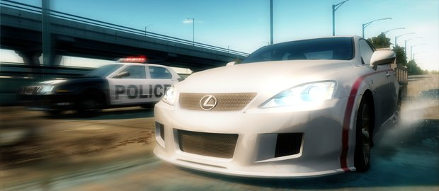 Need for Speed Undercover News