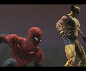 Spider-Man: Web of Shadows Chat