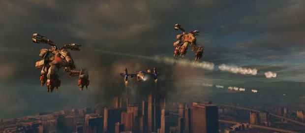 Bionic Commando News