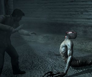 Silent Hill: Homecoming Chat