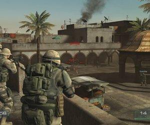 SOCOM: U.S. Navy SEALs Confrontation Videos