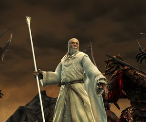 The Lord of the Rings: Conquest Screenshots