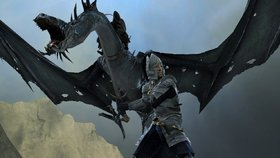 Lord of the Rings: Conquest Screenshot from Shacknews