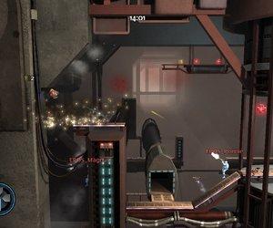 Crash Commando Files