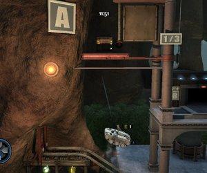 Crash Commando Screenshots