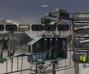 Crash Commando Videos