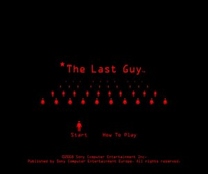 The Last Guy Videos