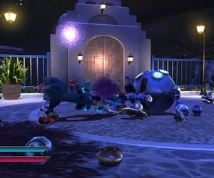 Sonic Unleashed Videos