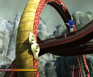 Sonic Unleashed Chat