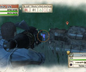Valkyria Chronicles Videos