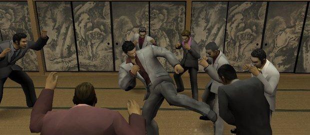 Yakuza 2 News